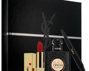 Yves Saint Laurent Black Opium Gift Set