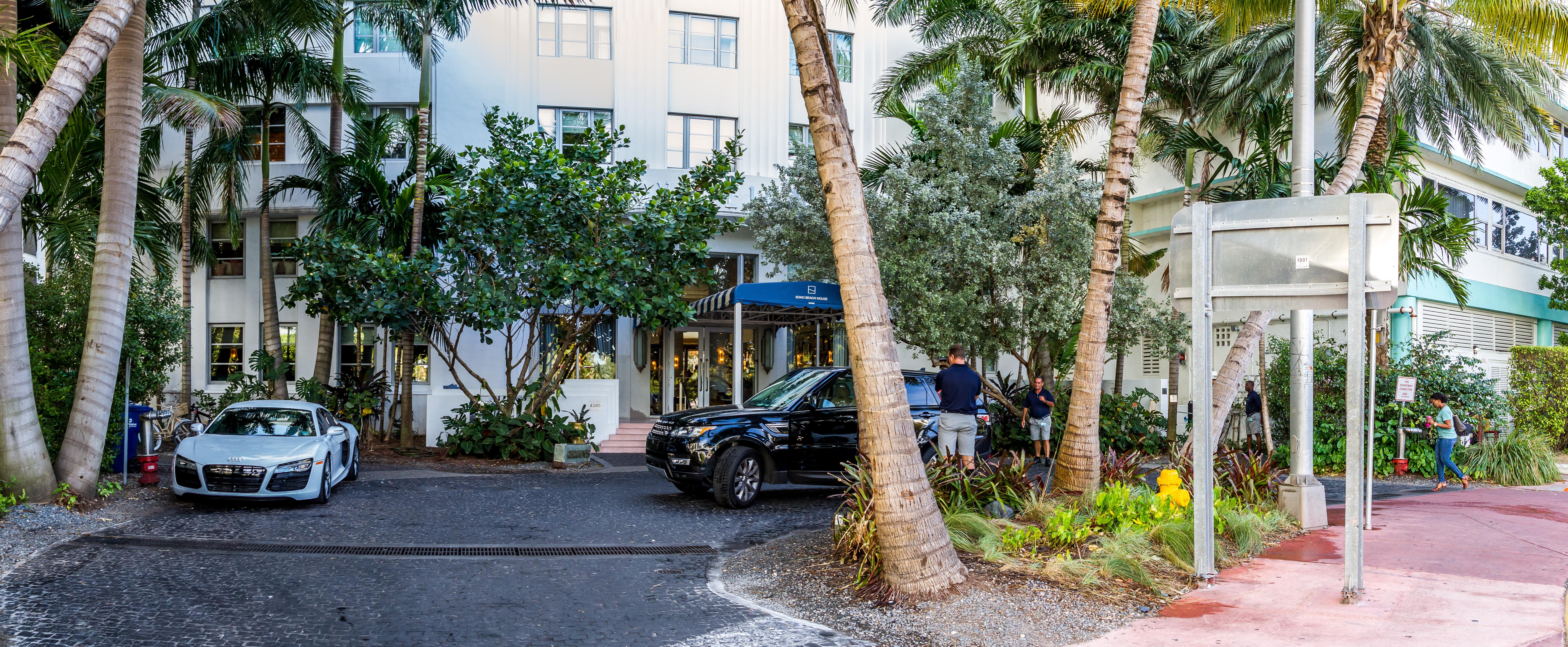 Fashion for Breakfast Cecconi Miami Beach 1