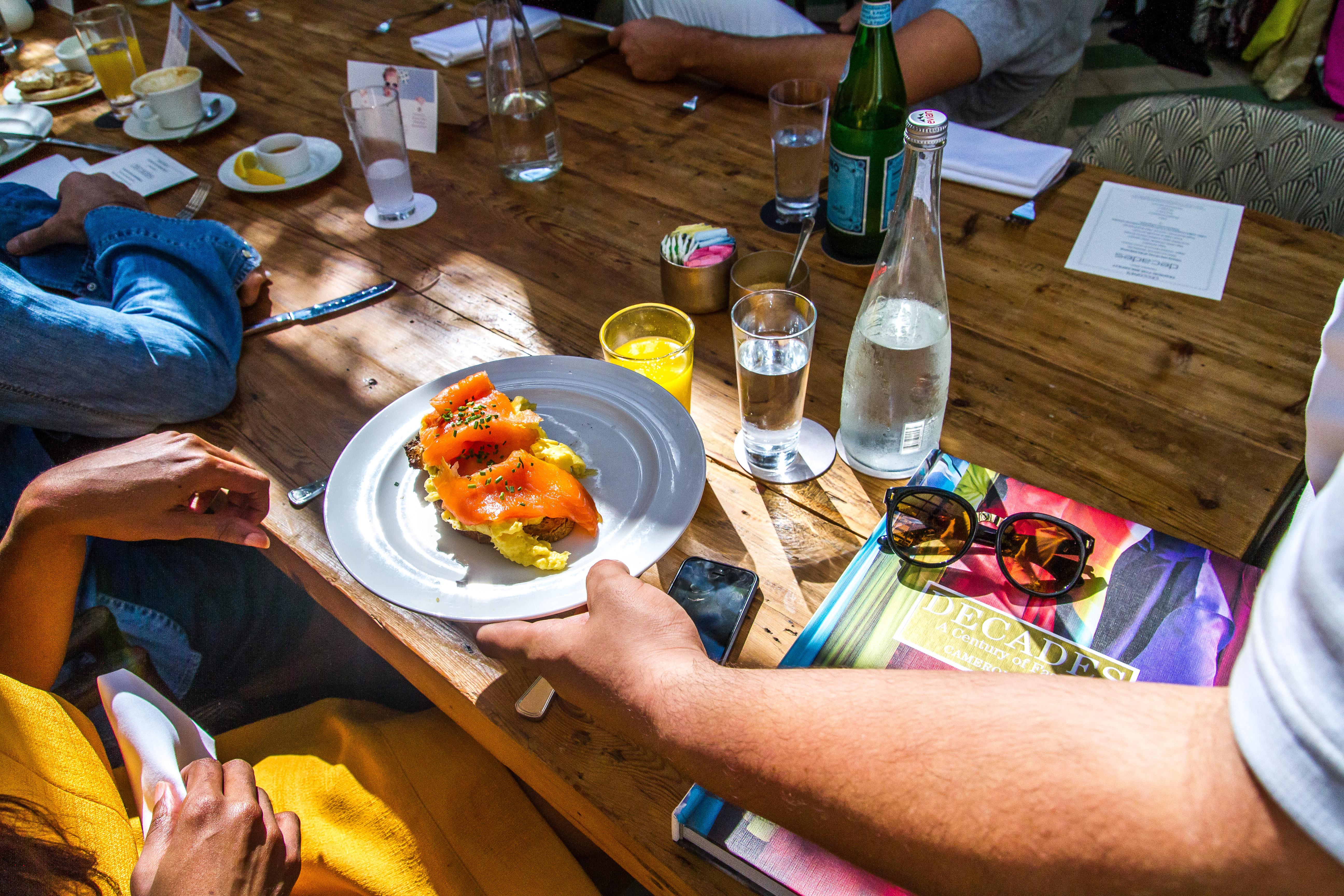 Fashion for Breakfast Cecconi Miami Beach 18