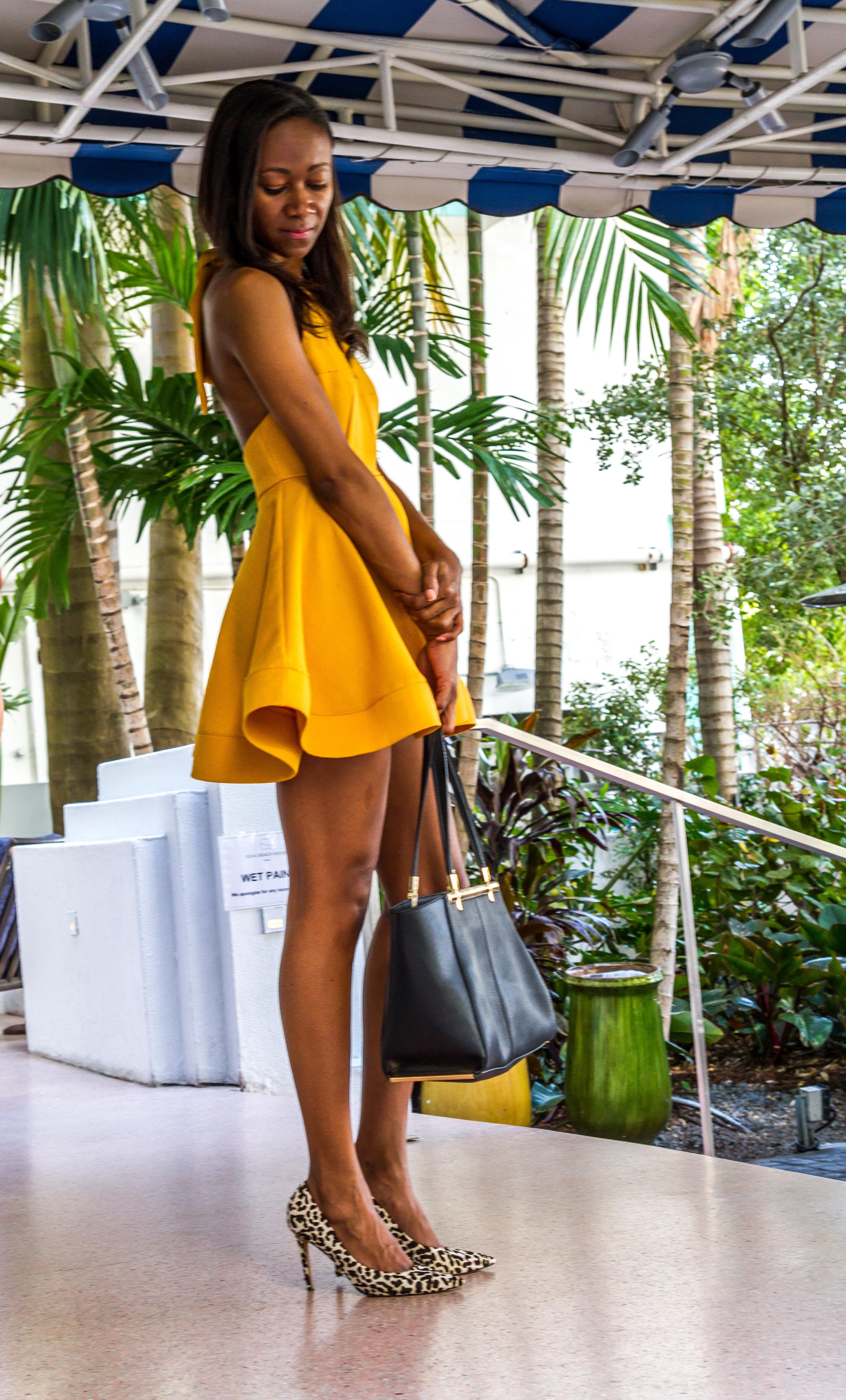 Fashion for Breakfast Cecconi Miami Beach 2