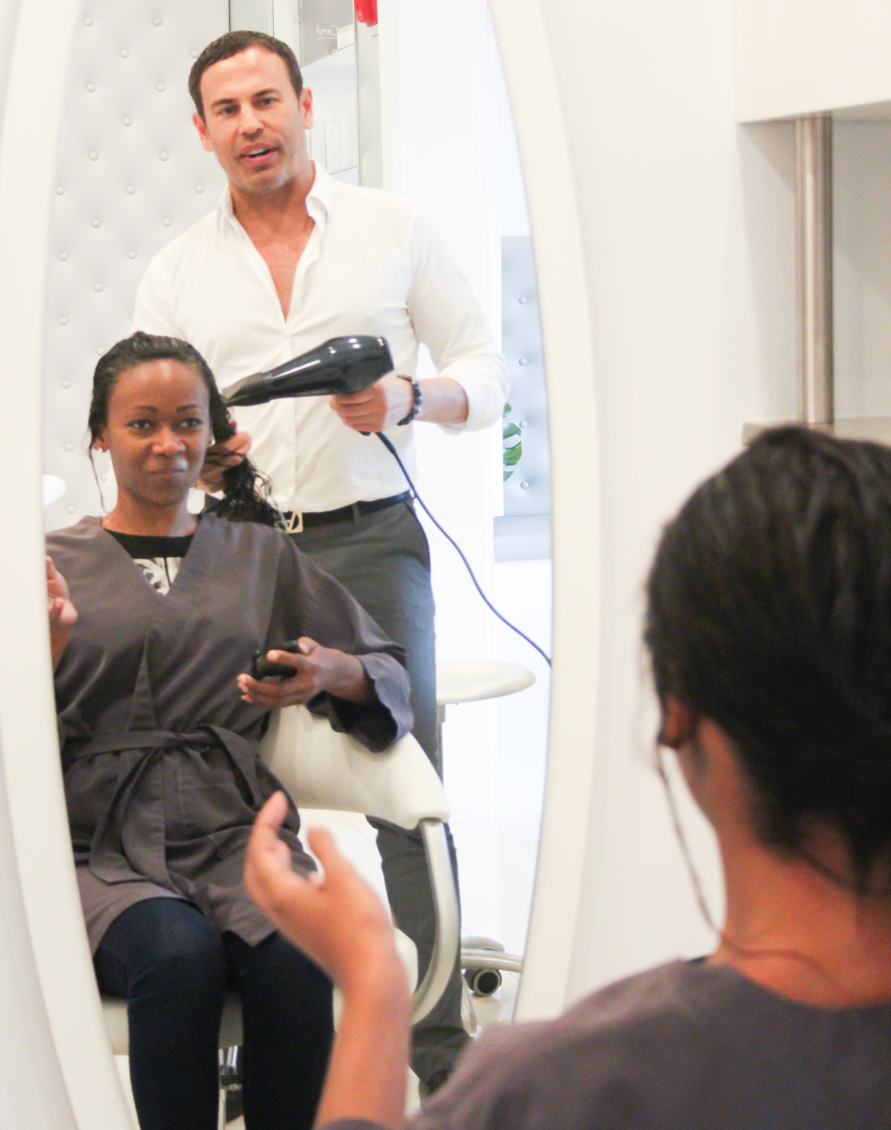 Top 5 Best Hair Salons in Miami - Haute Living