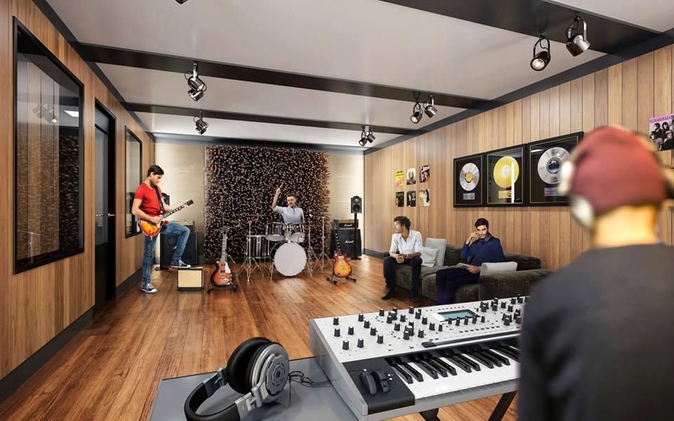 PANORAMA_Tower_Brickell_music_room