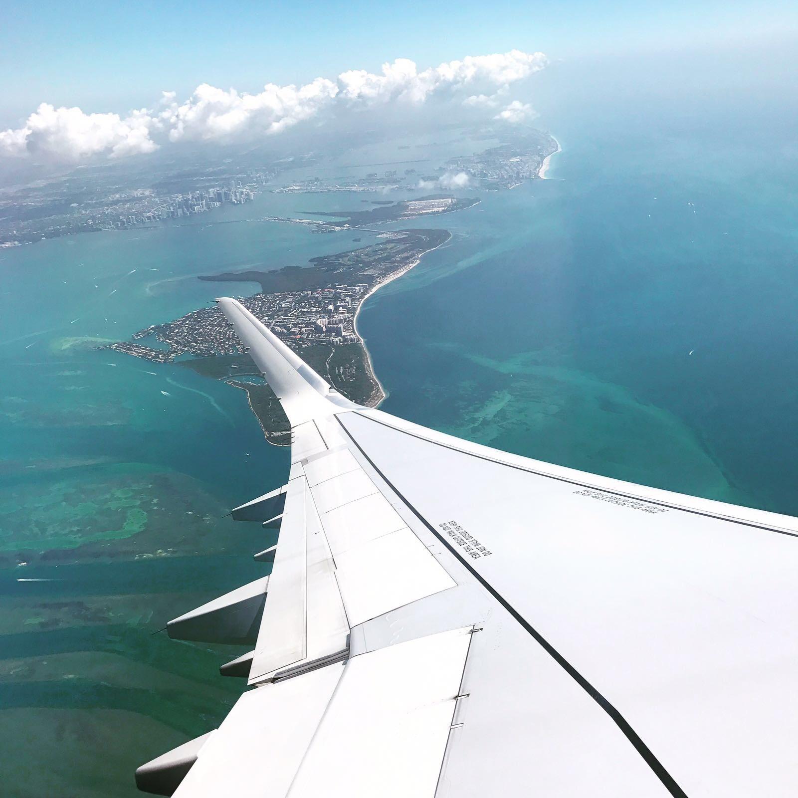Traveling to Trinidad