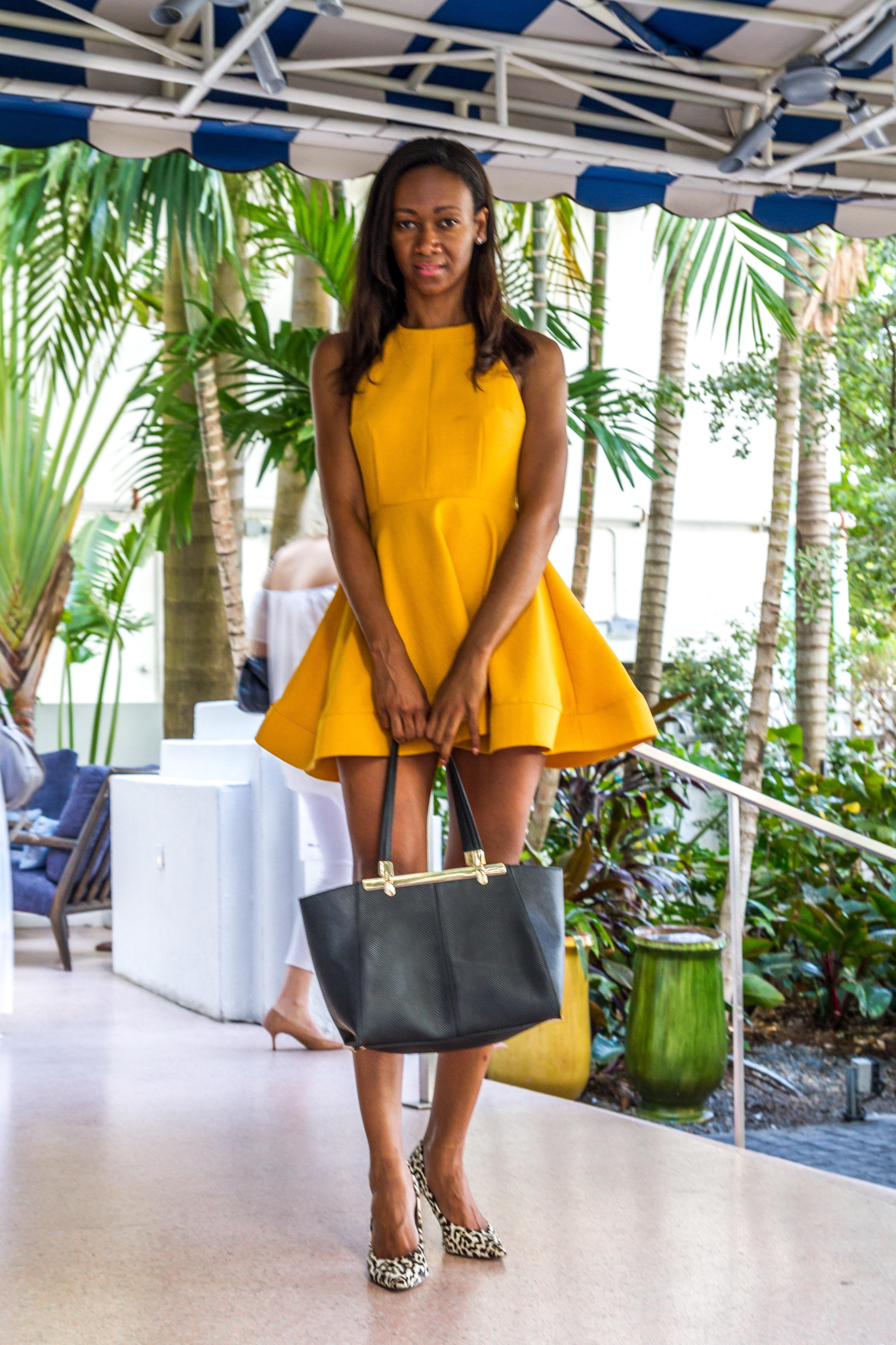 Fashion For Breakfast Cecconi Miami Beach 3