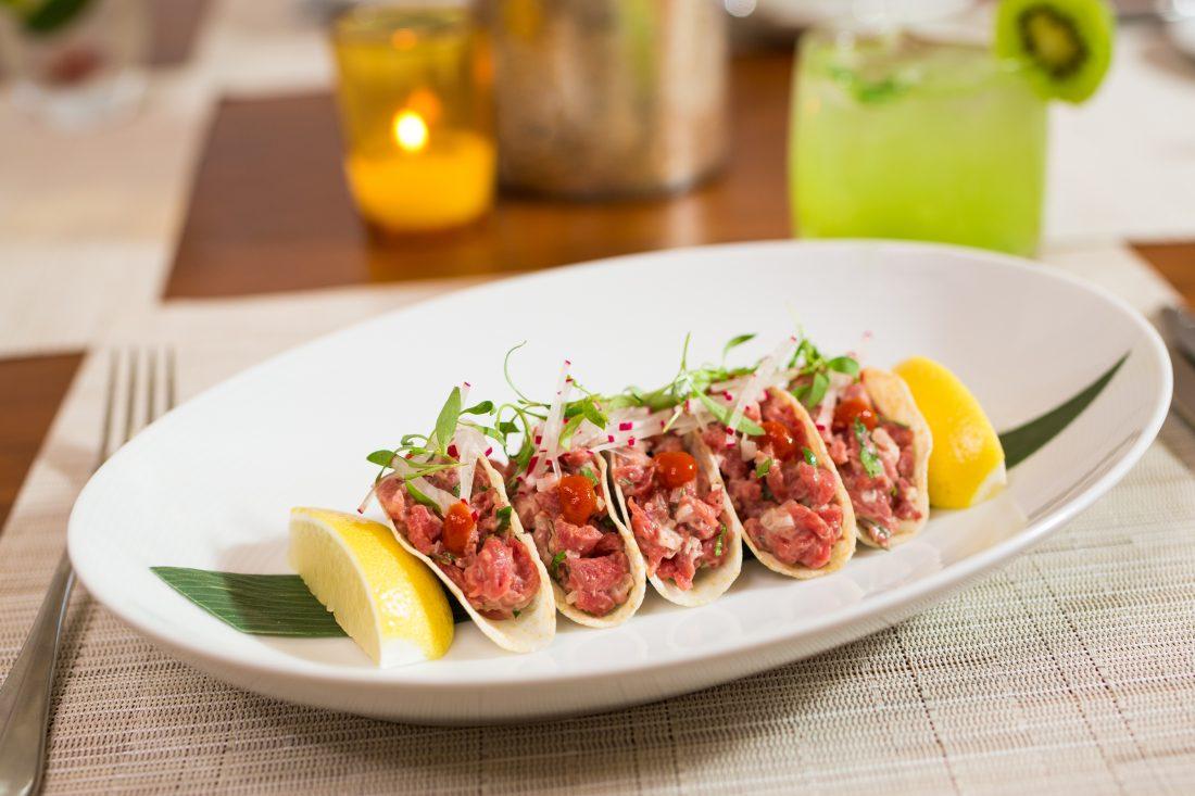 Blt Steakhouse South Beach